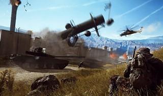 Dragon's Teeth para Battlefield 4 se podría lanzar el 15 de julio