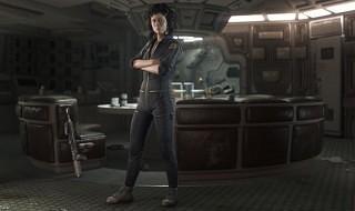 Las misiones de la Edición Ripley de Alien: Isolation estarán disponibles para todo el mundo