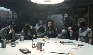 La Edición Ripley de Alien: Isolation