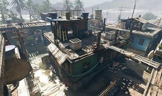 El nuevo parche de Call of Duty: Ghosts ajusta los puntos de reaparición, entre otras cosas