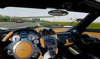 Dos nuevos vídeos de Project Cars comparándolo con la realidad