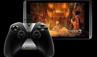 Nvidia anuncia la Shield tablet
