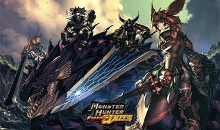 Monster Hunter Freedom Unite ya disponible para iPhone y iPad