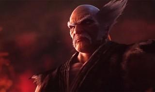 Trailer extendido del anuncio de Tekken 7
