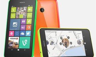 El Nokia Lumia 635 ya a la venta en España