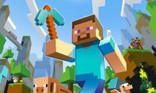 Minecraft Pocket Edition ahora con mundos infinitos con la actualización 0.9.0