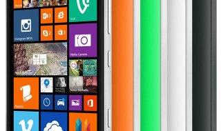 El Nokia Lumia 930 ya a la venta en España