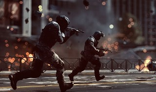 Podemos jugar gratis durante una semana al Battlefield 4 de PC