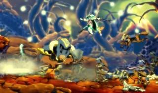 Dust: An Elysian Tail llegará a PS4 próximamente