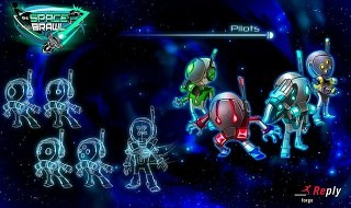 Anunciado In Space We Brawl para PS3 y PS4