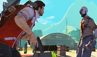 Escape Dead Island ya tiene fecha de lanzamiento
