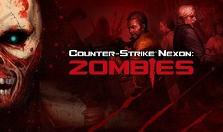 Anunciado Counter-Strike Nexon: Zombies
