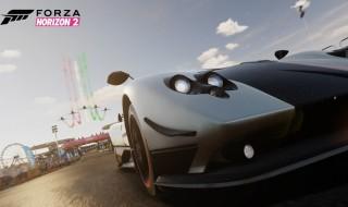 La banda sonora de Forza Horizon 2