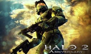 Una hora de gameplay de Halo 2: Anniversary