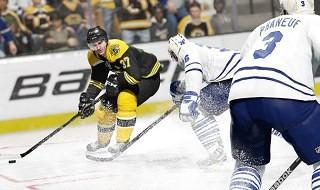 Gameplay trailer de NHL 15