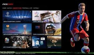 Gameplay de PES 2015 desde la Gamescom