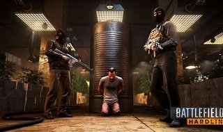 Habrá beta de Battlefield Hardline en enero