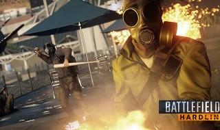 Primer gameplay del modo campaña de Battlefield Hardline