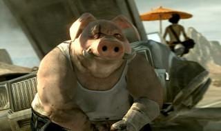 Ubisoft confirma el desarrollo de Beyond Good & Evil 2