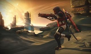 El contenido exclusivo de Destiny para PS4 y PS3 en vídeo