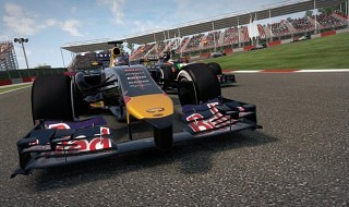 Vuelta rápida al circuito de Spa en F1 2014