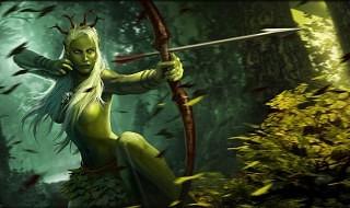 Ya es posible inscribirse a la beta de The Witcher: Battle Arena