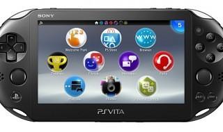 Publicado el firmware 3.18 de PS Vita