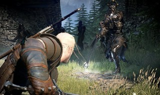 Nuevo gameplay de The Witcher 3: Wild Hunt