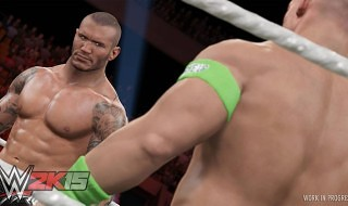 Estos son los luchadores disponibles en WWE 2K15
