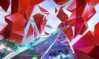 Primer gameplay de Amplitude, lo nuevo de Harmonix
