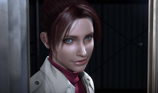 Claire Redfield protagonizará Resident Evil: Revelations 2