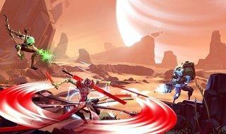 Más de 15 minutos de gameplay del cooperativo de Battleborn