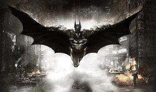 Batman: Arkham Knight ya tiene nueva fecha de lanzamiento
