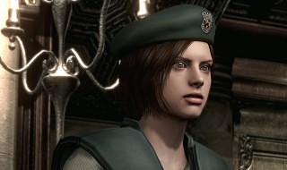 Primer trailer con gameplay de Resident Evil HD