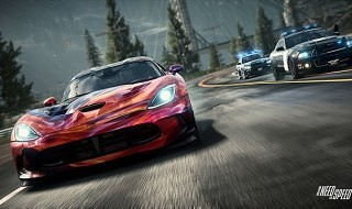 Need for Speed Rivals ya disponible en el almacén de EA Access