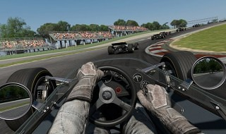 Nuevo gameplay de Project Cars en Brands Hatch, Oulton Park y Hockenheim