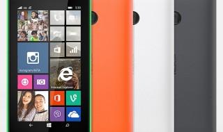 El Lumia 530 ya disponible en España