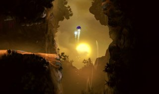 El prólogo de Ori and the Blind Forest
