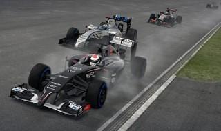 Gameplay de F1 2014: Vuelta rápida al circuito de Sochi