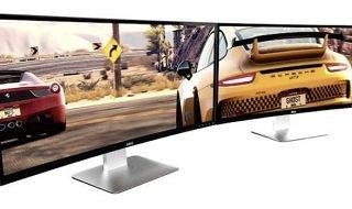UltraSharp U3415W, el nuevo monitor curvo de Dell