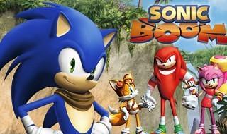Nuevo trailer de Sonic Boom: El Cristal Roto
