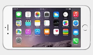Ya es posible reservar el iPhone 6 y el iPhone 6 Plus en la Apple Store española