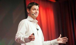 John Vechey, cofundador de PopCap, se va del estudio