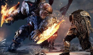 Lords of the Fallen irá a 1080p en PS4, 900p en Xbox One