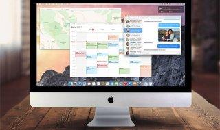 Ya disponible la DP 8 y la BP 3 de OS X 10.10 Yosemite