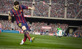 Las notas de FIFA 15 en las reviews de la prensa especializada