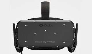 Crescent Bay, nuevo prototipo de Oculus Rift con audio integrado