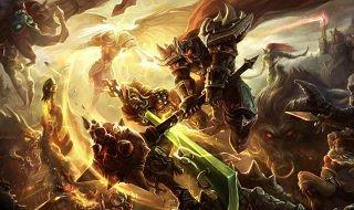 Ascensión, nuevo modo de juego para League of Legends