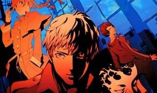 Persona 5 también saldrá para PS4 en 2015