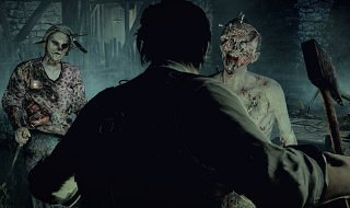 Hasta la última bala, nuevo trailer de The Evil Within
